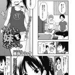 【エロ漫画オリジナル】かわいい妹をくださいっ