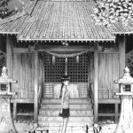【エロ漫画オリジナル】昭和の蝉