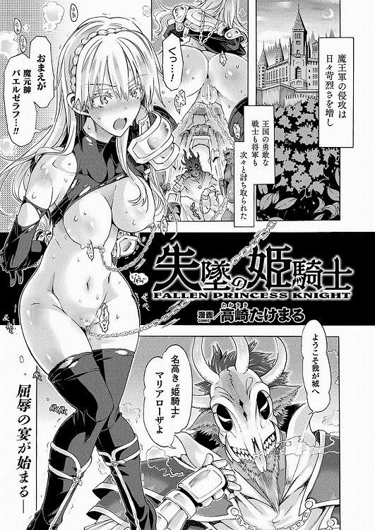 失墜の姫騎士00001