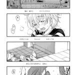 【エロ漫画オリジナル】みずいろ情事